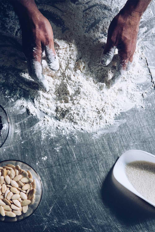 mamma_catena_produzione_artigianale_alimenti_senza_glutine_sovizzo